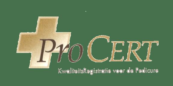 logo-procert-kwaliteitsregistratie-voor-de-pedicure