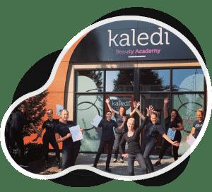 Kaledi_opleiding_schoonheidsspecialiste