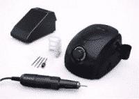 Elektrische vijlen voor de nagelstylist
